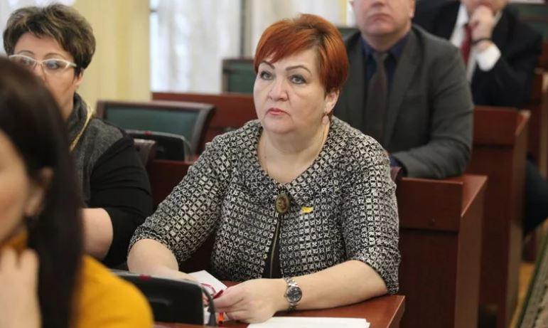 Марина Гришмановская: в Ярославской области успешно решают задачу увеличения количества мест в школах