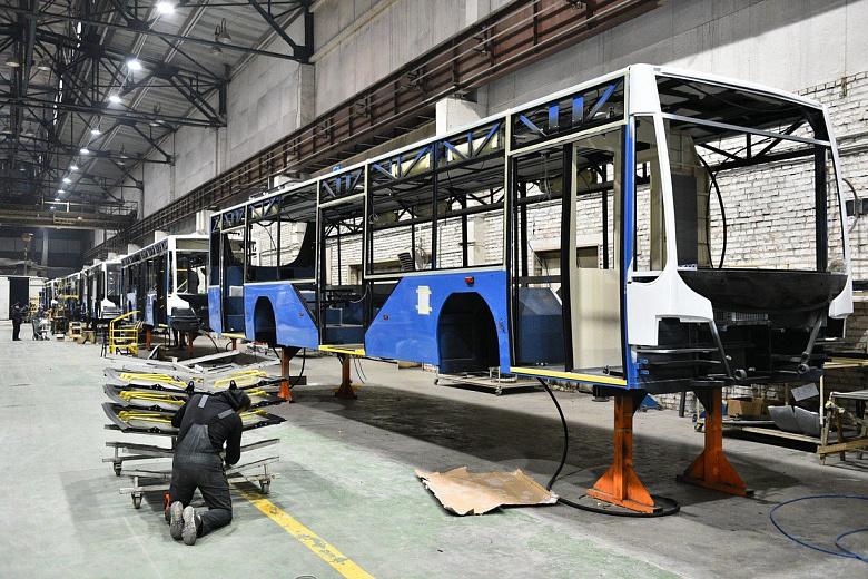 Новые троллейбусы для Ярославля закупят в Вологде