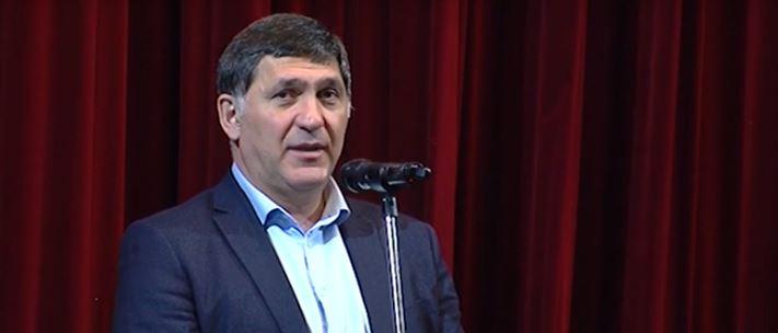 Худрук Волковского стал заместителем главы новой партии