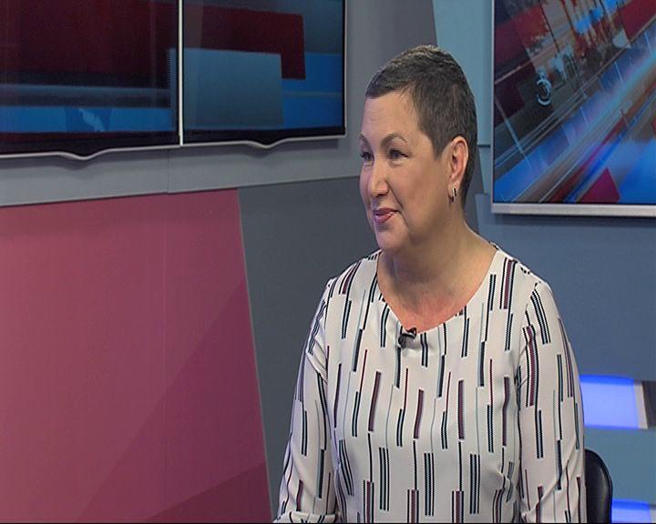 Ольга Березина: «Задача ассоциации онкологических пациентов «Здравствуй» изменить отношение общества к раку и онкобольным»
