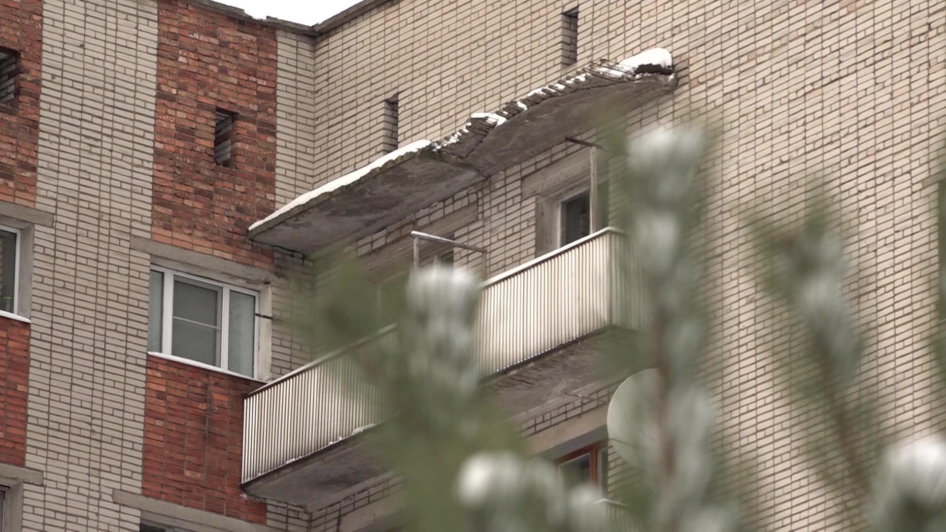 В Рыбинске нет ни одного дома без обслуживания управляющих компаний