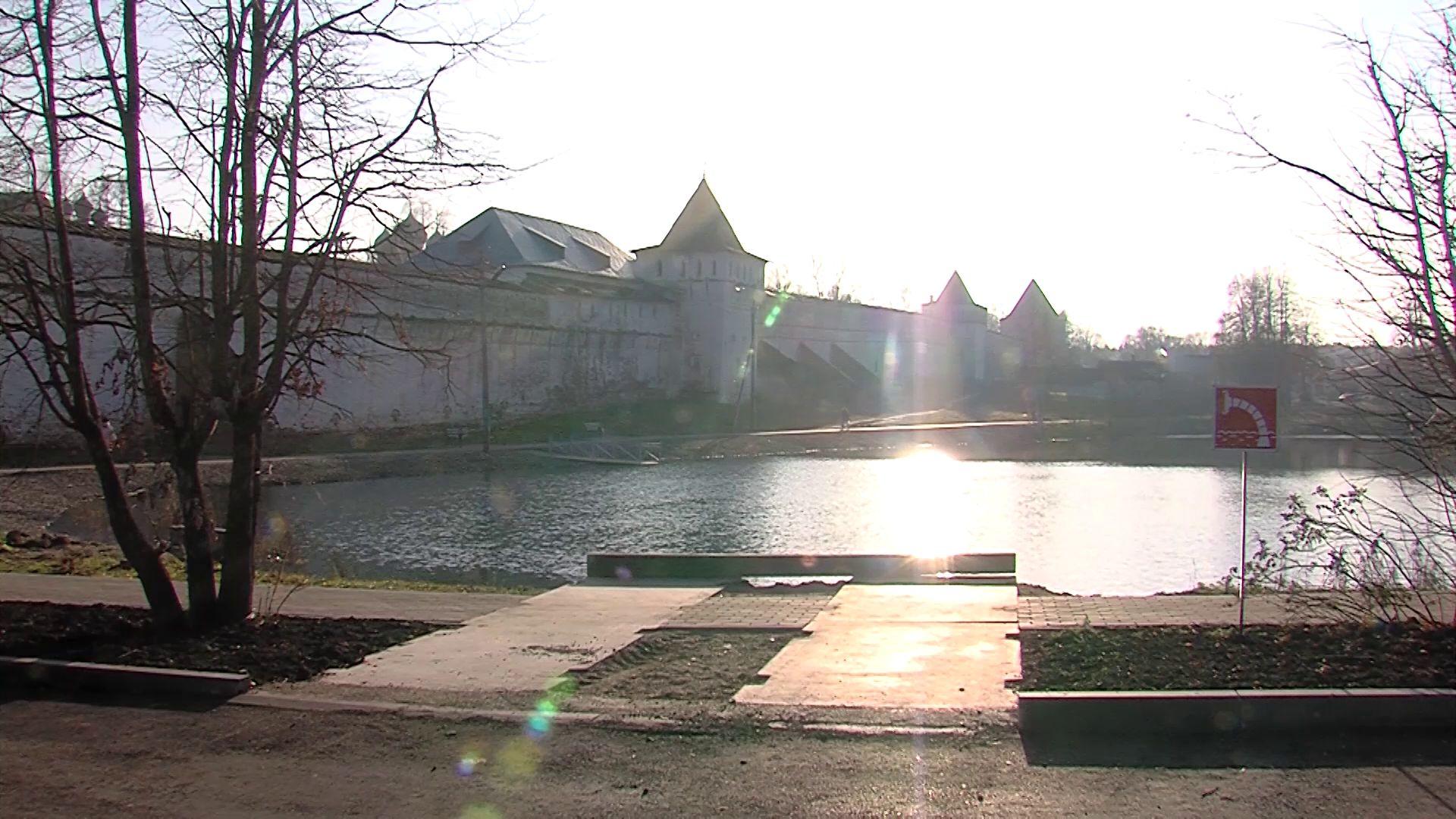 В этом году в Ярославской области благоустроят 154 территории