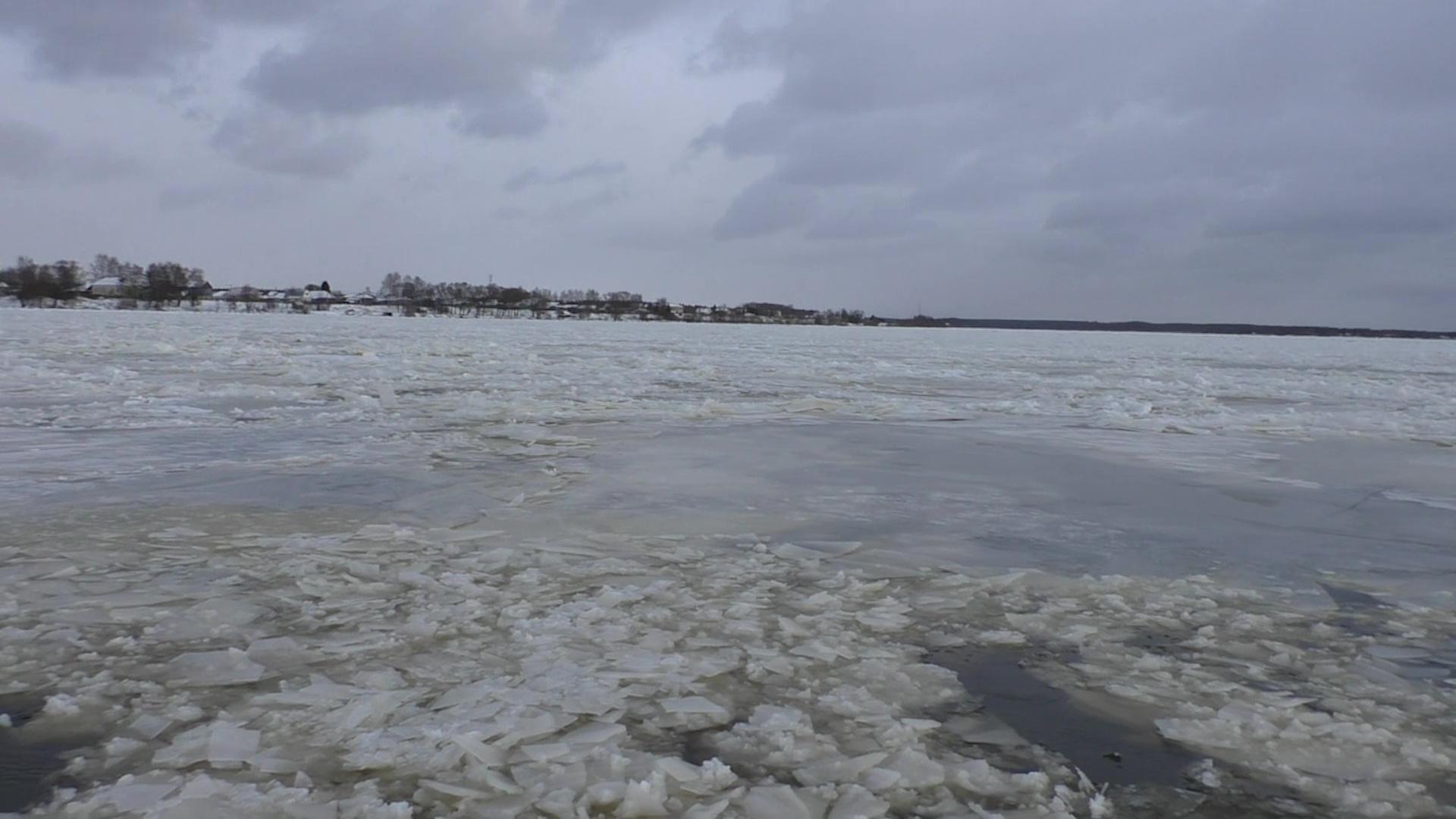 Дмитрий Миронов с вертолета оценит ситуацию с паводком в регионе