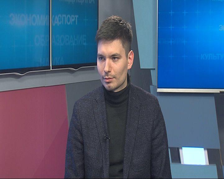 Анатолий Бойко: «В Ярославской области автопарк пассажирских перевозок обновлен почти на половину»
