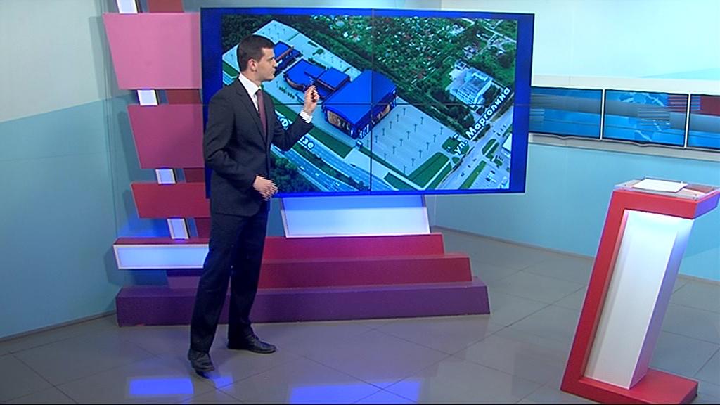 В Ярославле откроют новый волейбольный комплекс: раскрываем детали проекта