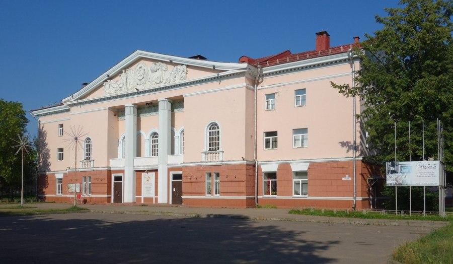 Мэрия Рыбинска намерена выкупить ДК «Полиграф»