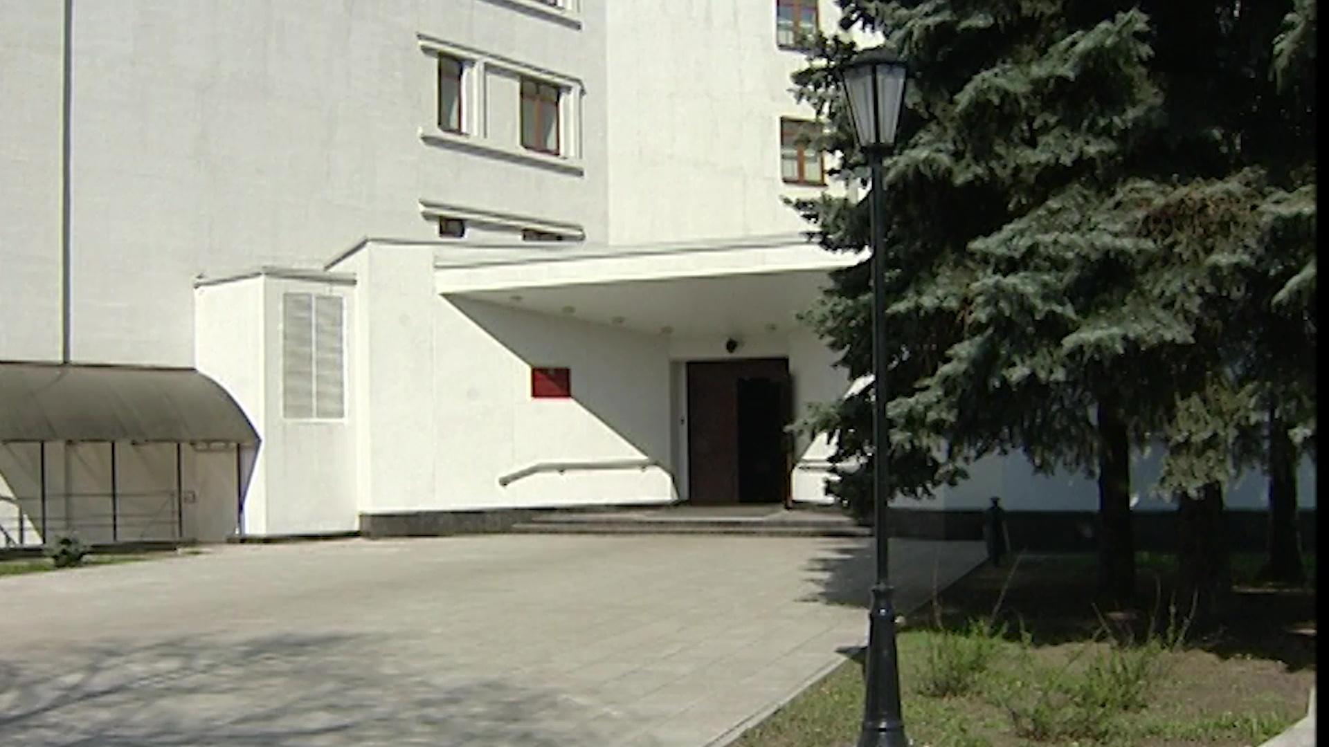 Защита обжаловала арест криминального авторитета из Рыбинска