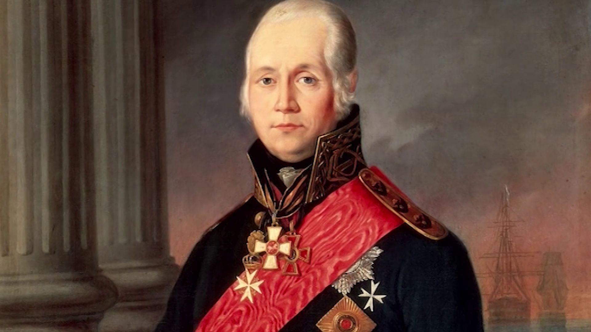 В Рыбинске день рождения адмирала Ушакова отметят литургией и соревнованиями