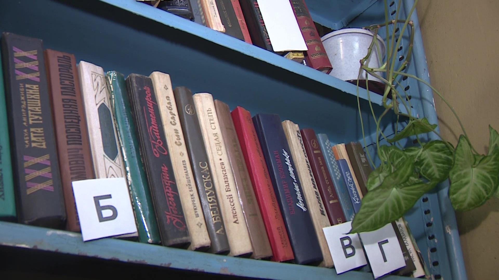 Юные читатели Белосельской библиотеки ждут новые книги: как их можно передать