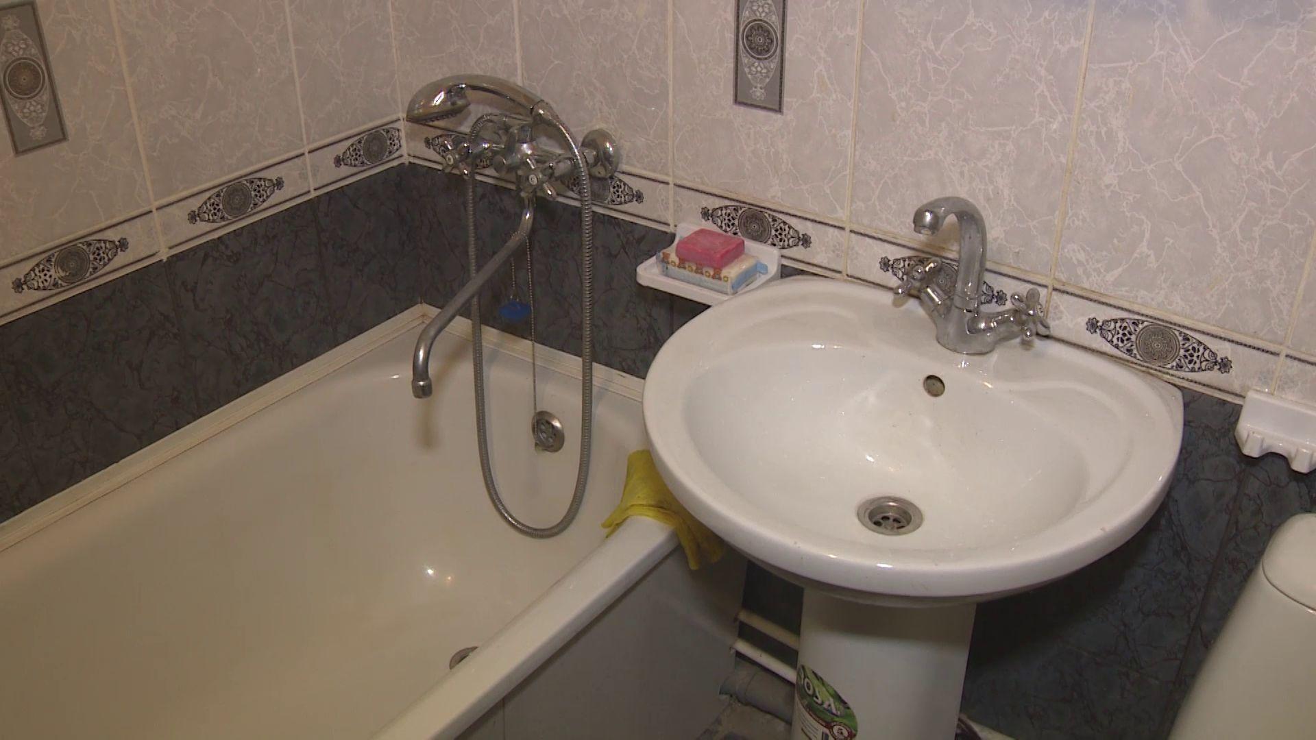В Ярославской области ветерану Великой Отечественной войны заменили всю сантехнику в квартире