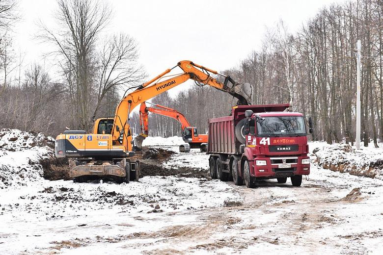 В Ярославле продолжается ремонт Тутаевского шоссе: есть ли претензии к подрядчику