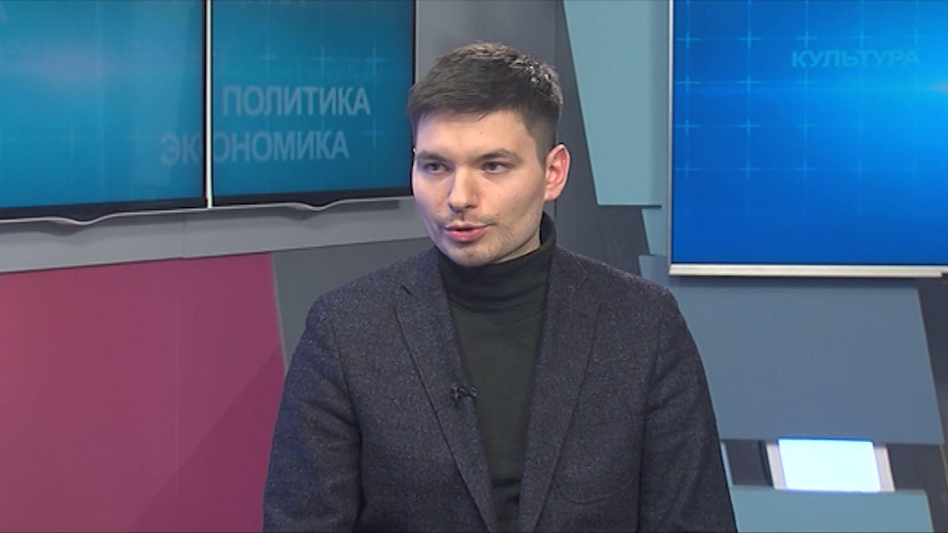«В тему». Анатолий Бойко – об оптимизации маршрутной сети Ярославской области