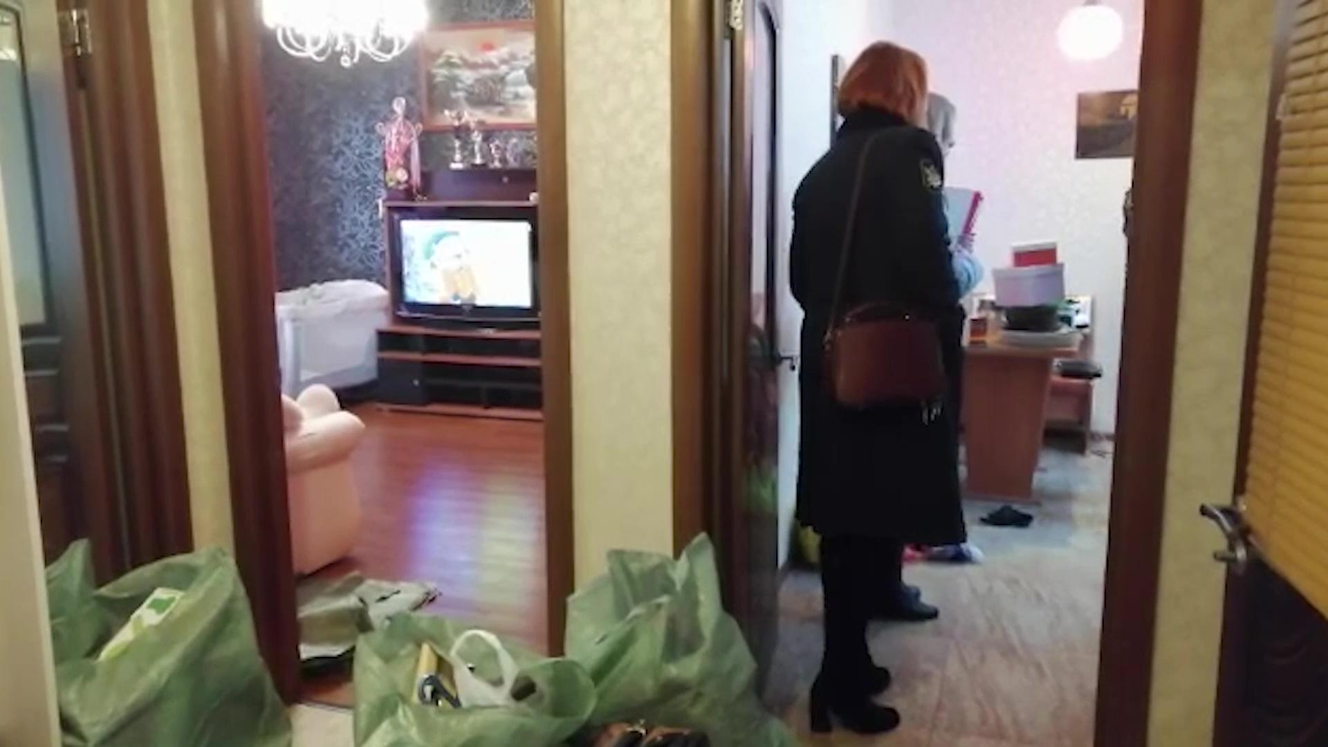 О наследниках не сказали: из ярославской квартиры выселили семейную пару