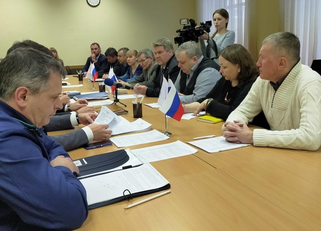 В КЧС правительства РФ направят предложения по синхронизации ведомств, чтобы предотвратить ситуации с паводками