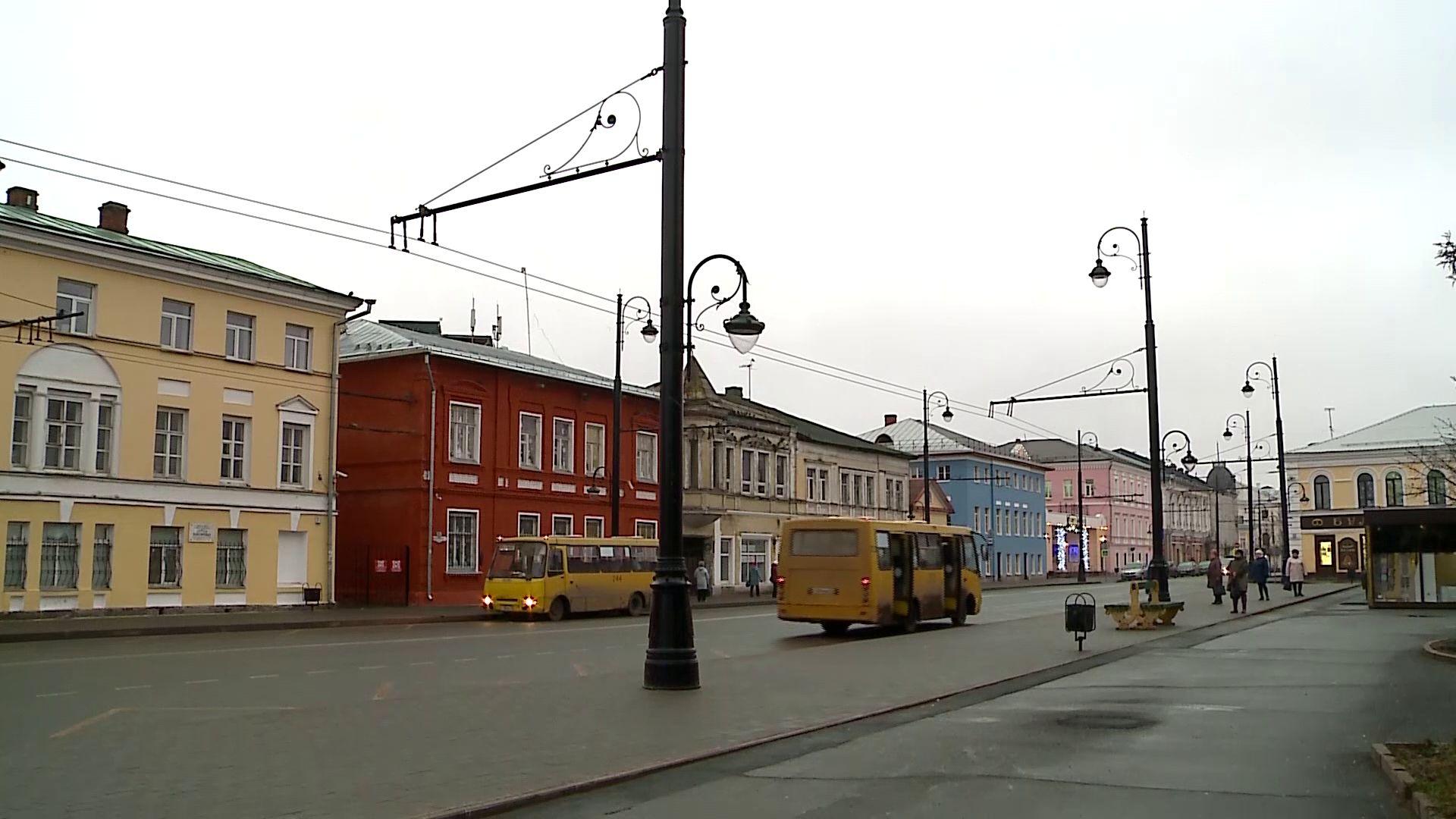 В Рыбинске в общественном транспорте можно будет расплачиваться картой