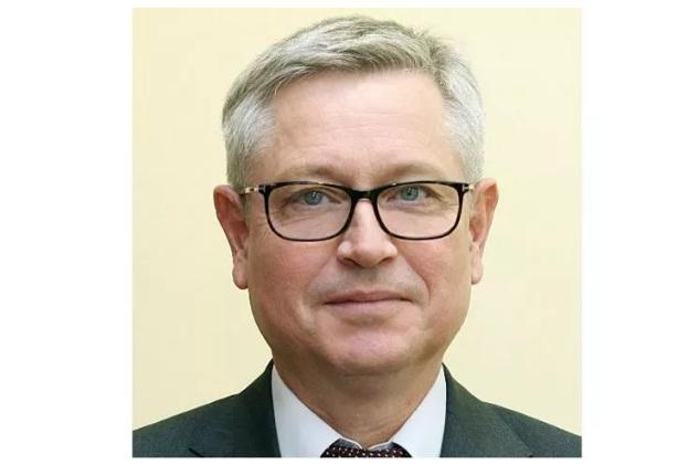 Игорь Селезнев покидает правительство Ярославской области