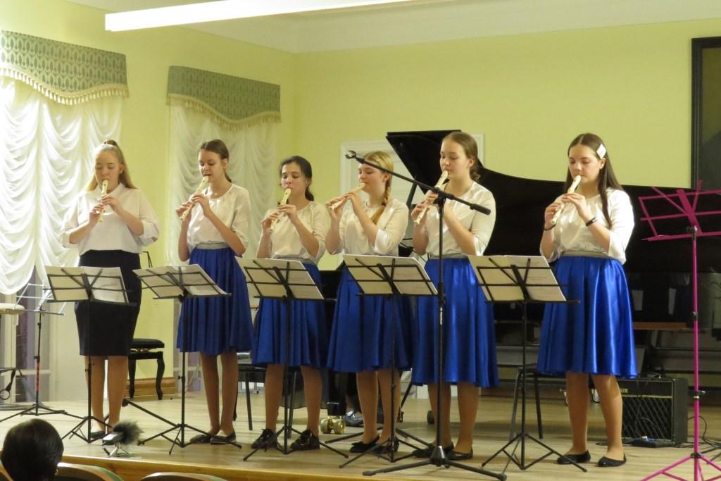 В музыкальном училище имени Собинова прошли Ярославские исполнительные собрания