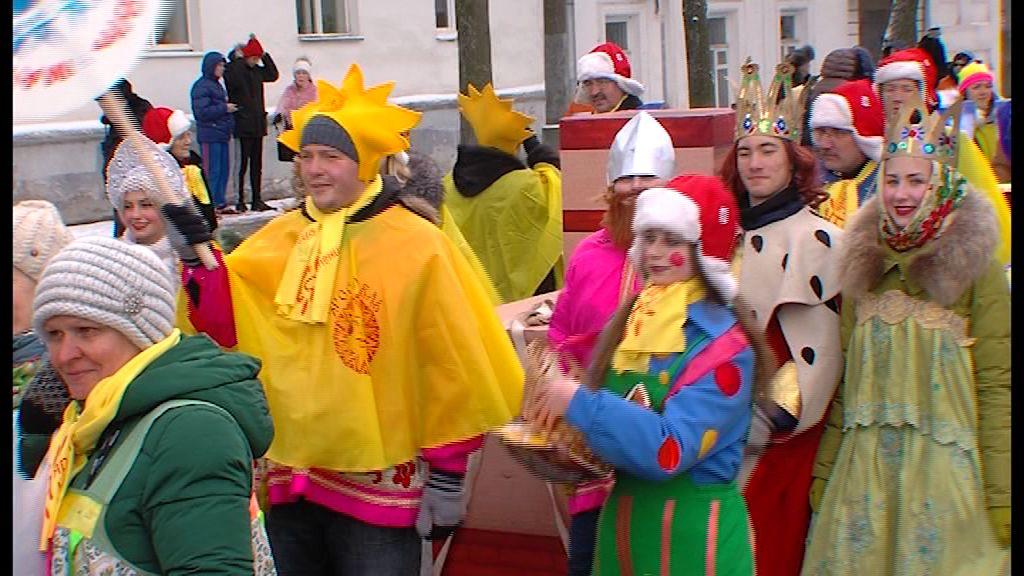 Масленица в Ярославской области: топ-5 самых ярких событий, которые стоит посетить