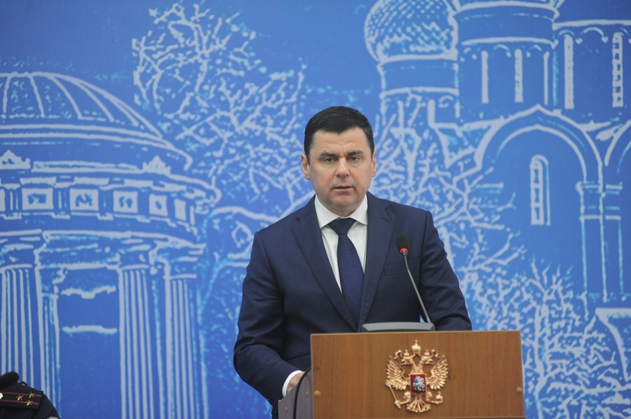 Дмитрий Миронов: «Хочется подчеркнуть значение контроля прокуратуры за соблюдением прав дольщиков»
