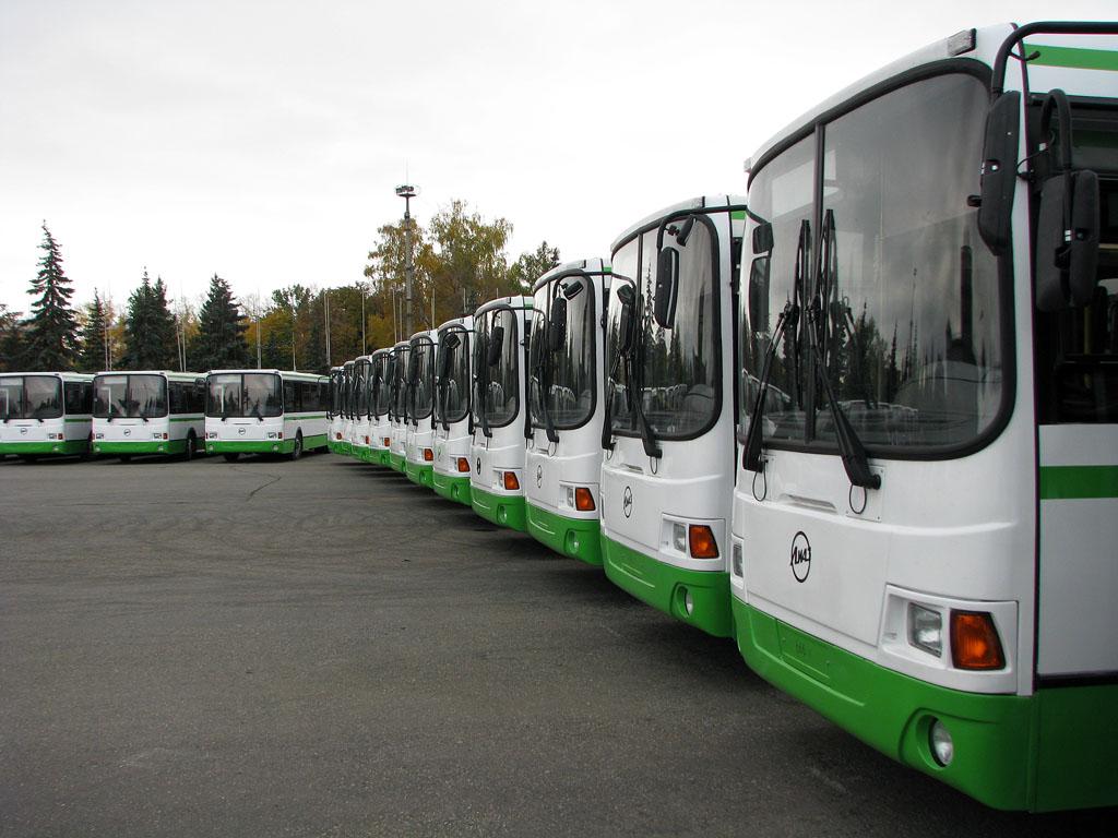 В Ярославской области определены подрядчики для перевозок пассажиров по межмуниципальным маршрутам