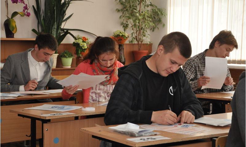 99,2 процента девятиклассников Ярославской области успешно прошли собеседование по русскому языку
