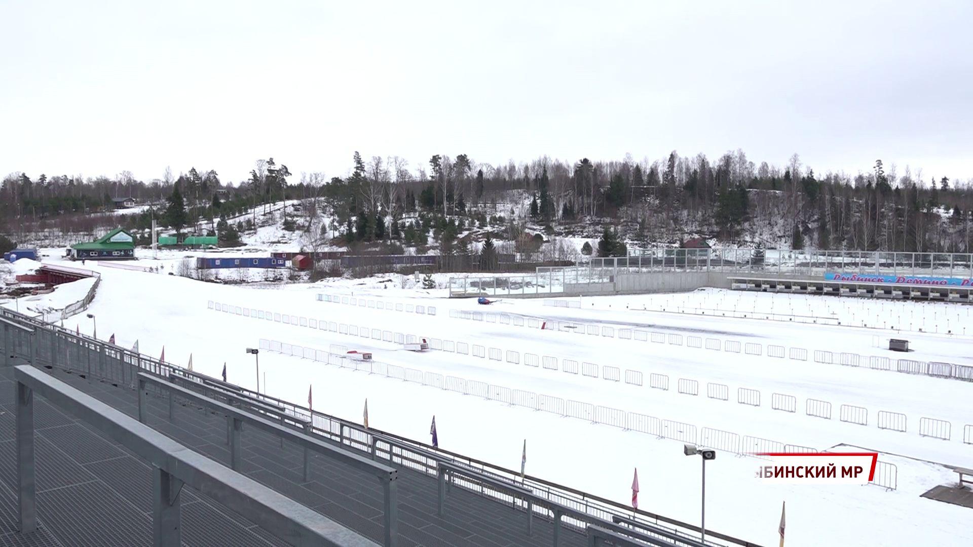 В регионе пройдет крупнейший лыжный марафон России: как готовят трассу в Демино?