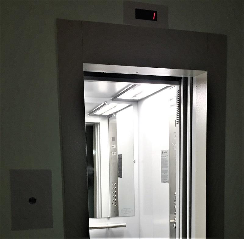 Лифты в 26 домах Ярославской области заменят по программе капремонта