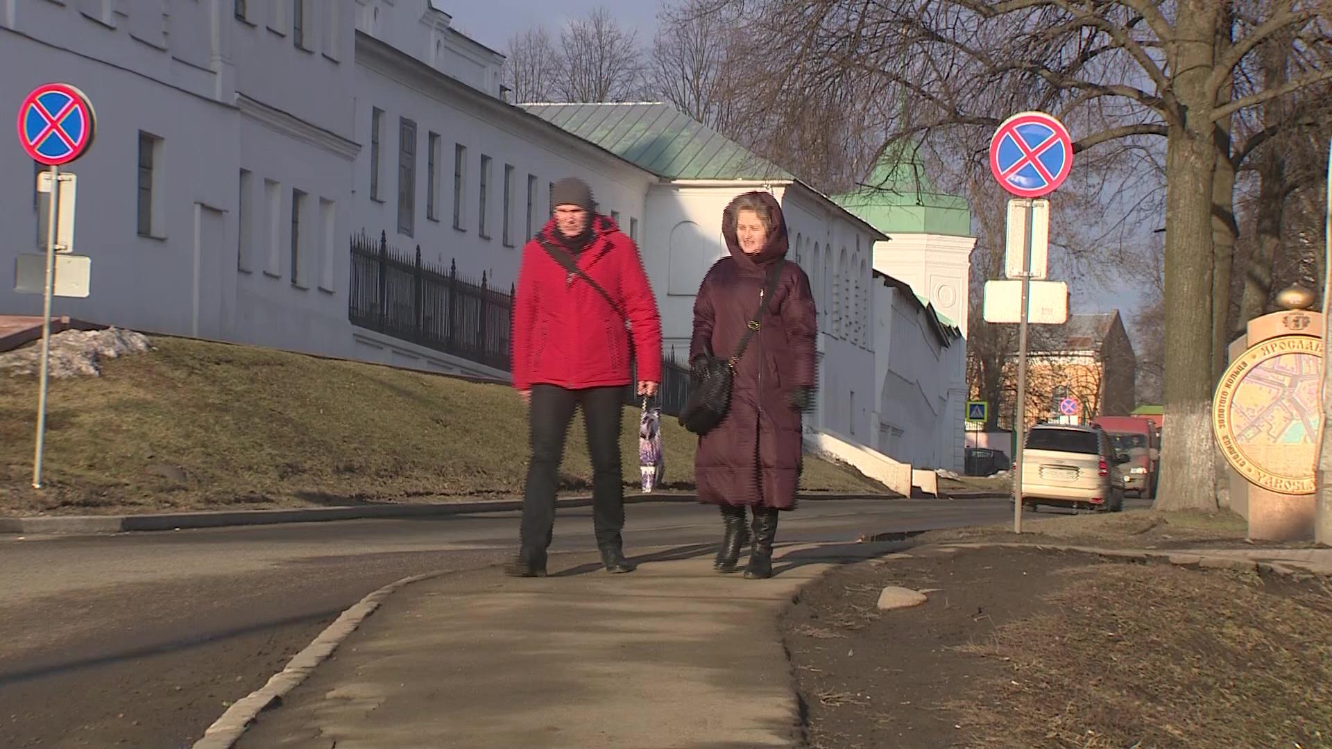Ярославцы могут предложить свои идеи по благоустройству Которосльной набережной