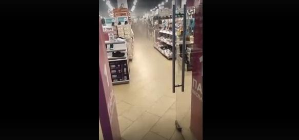 В Ярославле из торгового центра эвакуировали всех посетителей: что произошло?