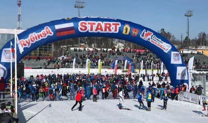 Лыжный марафон в Демино пройдет при любой погоде