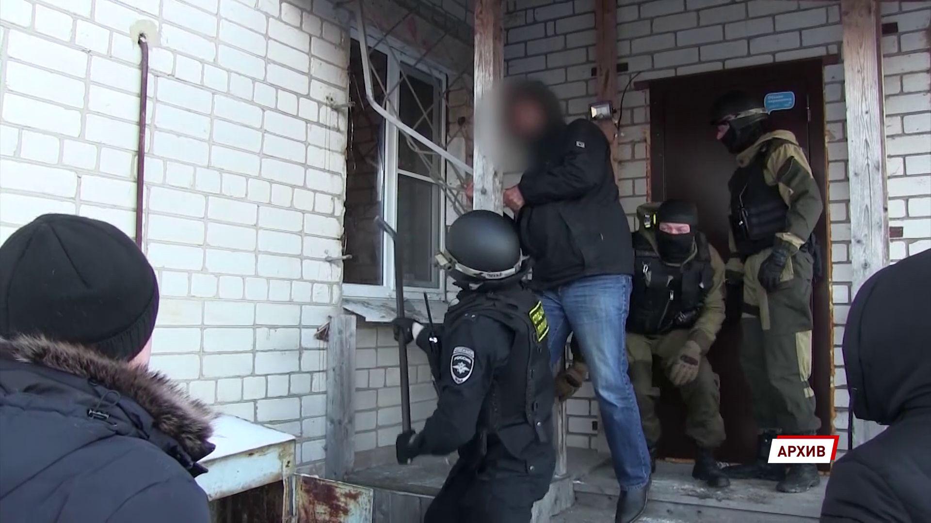 Стали известны подробности дела о наркоплантациях в Ярославском районе
