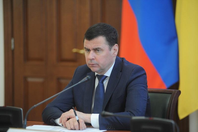 Дмитрий Миронов сообщил, что в этом году планируется решить проблему по 19 долгостроям