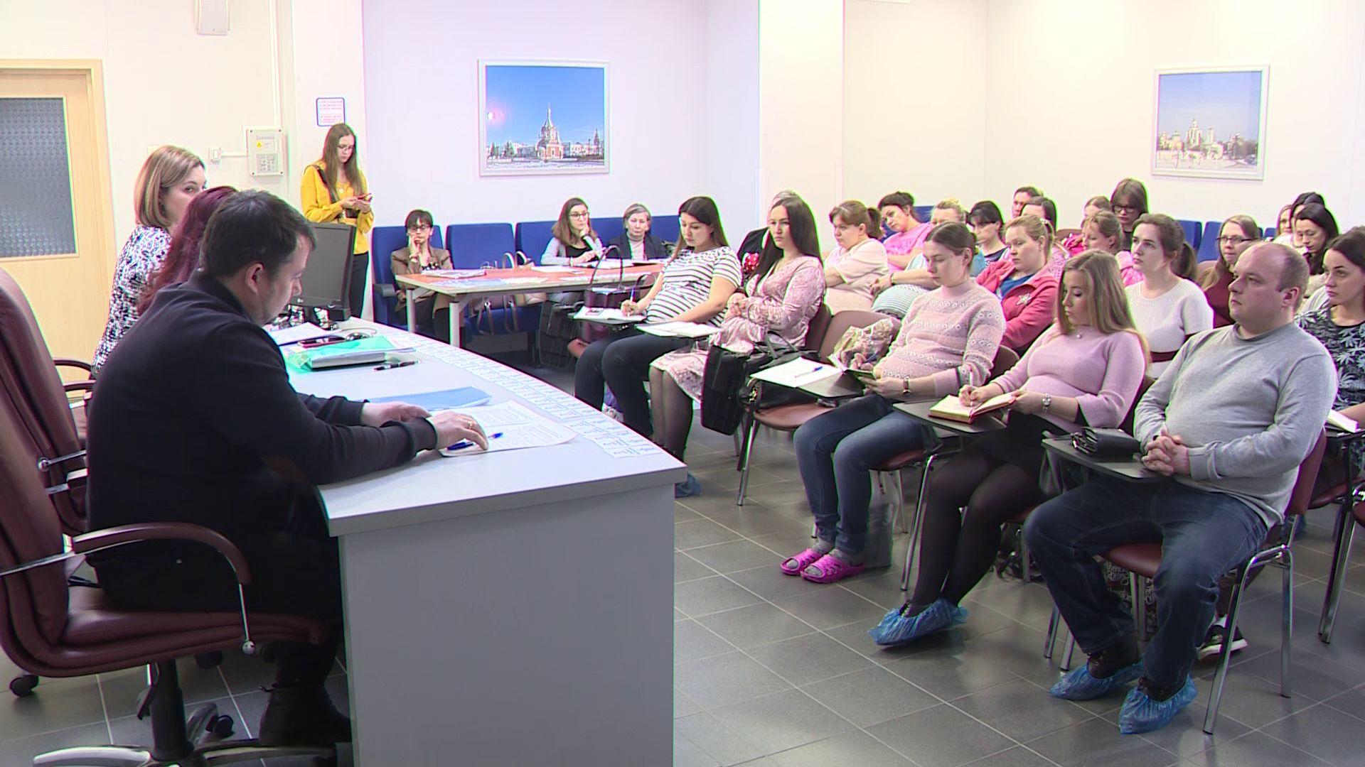 В Ярославской области на общественных приемах партии «Единая Россия» расскажут, как получить маткапитал
