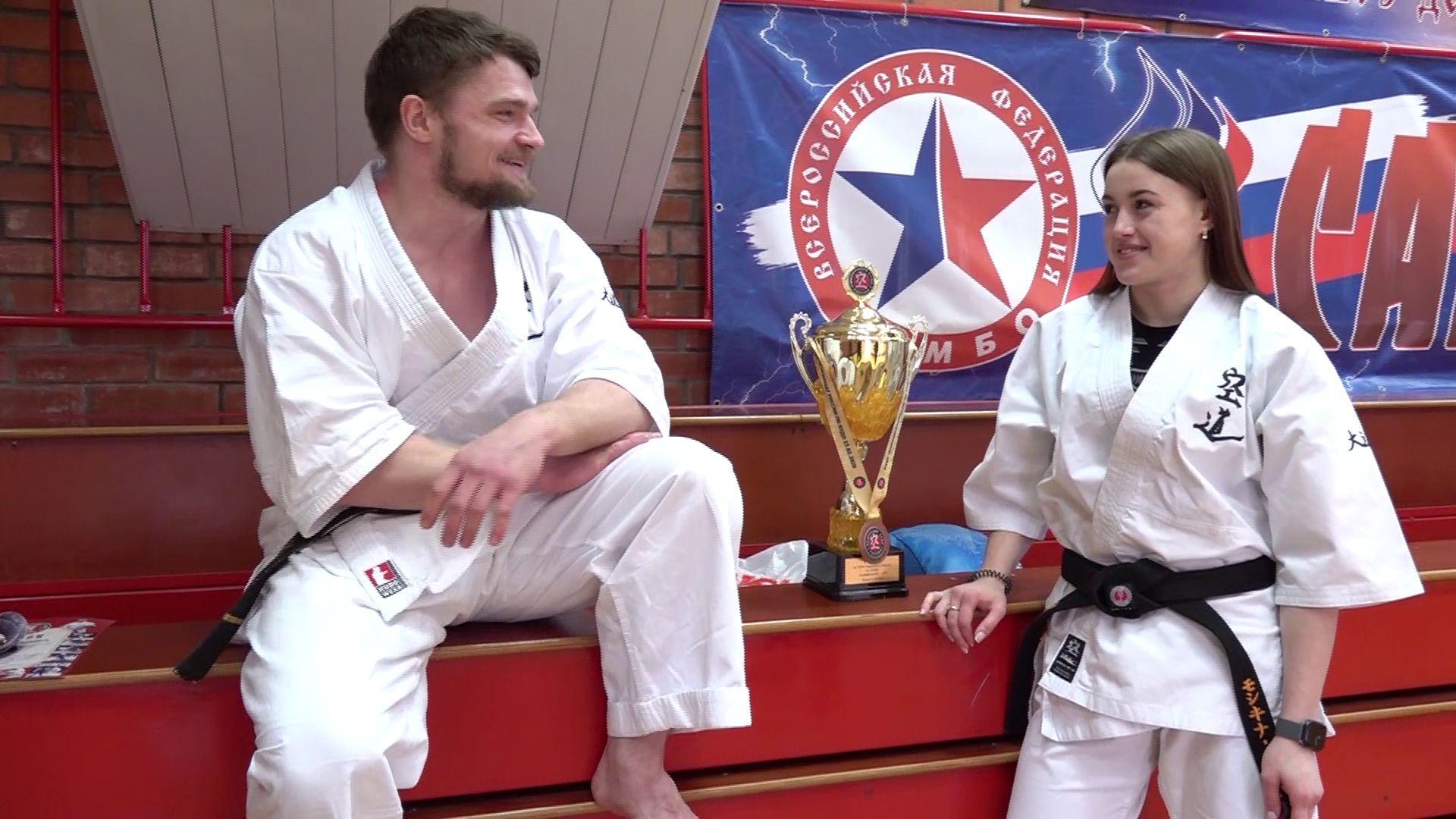 Ярославские кудоисты привезли с чемпионата России «золото»