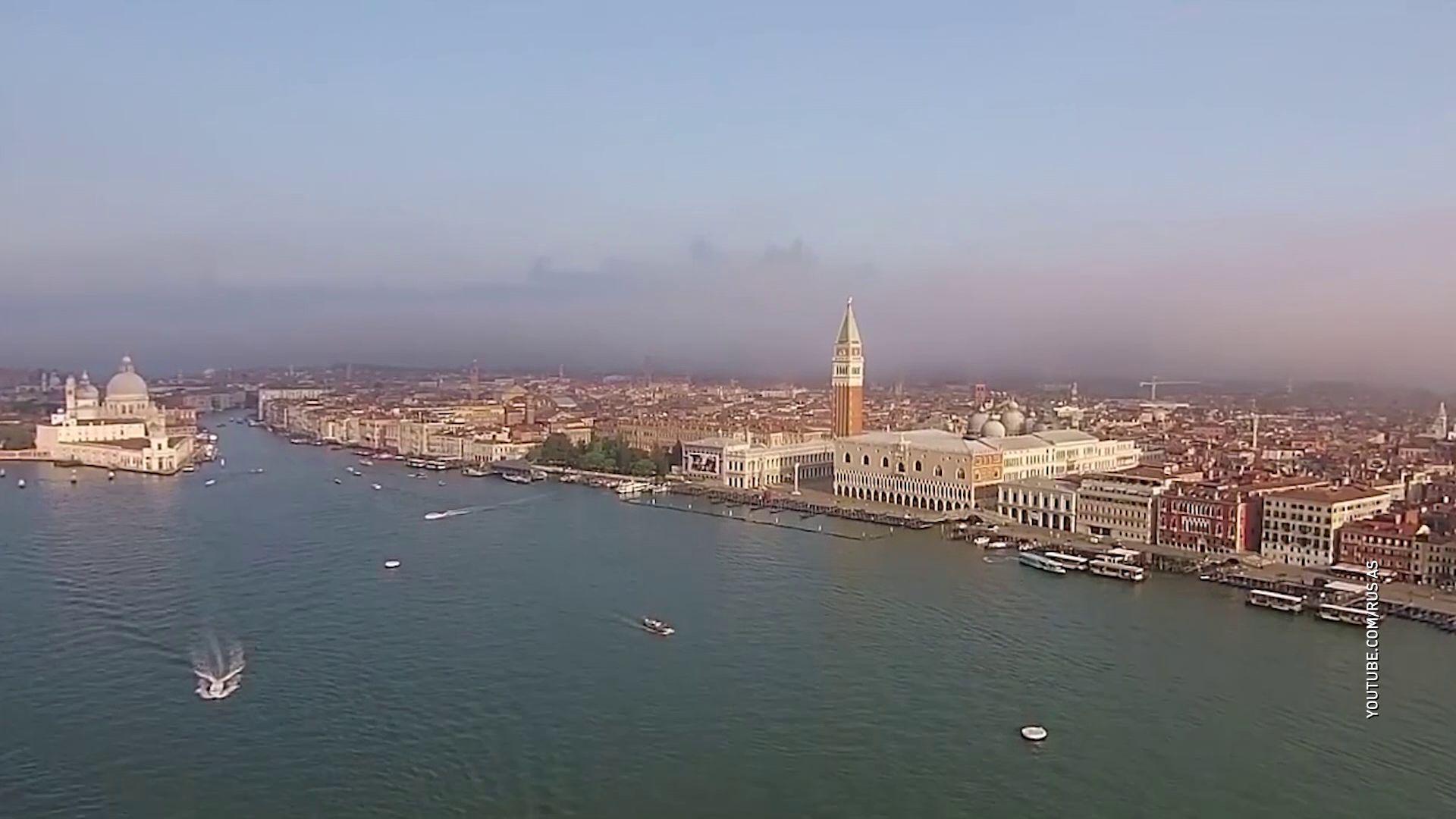 Ростуризм предложил туроператорам приостановить продажи поездок в Италию