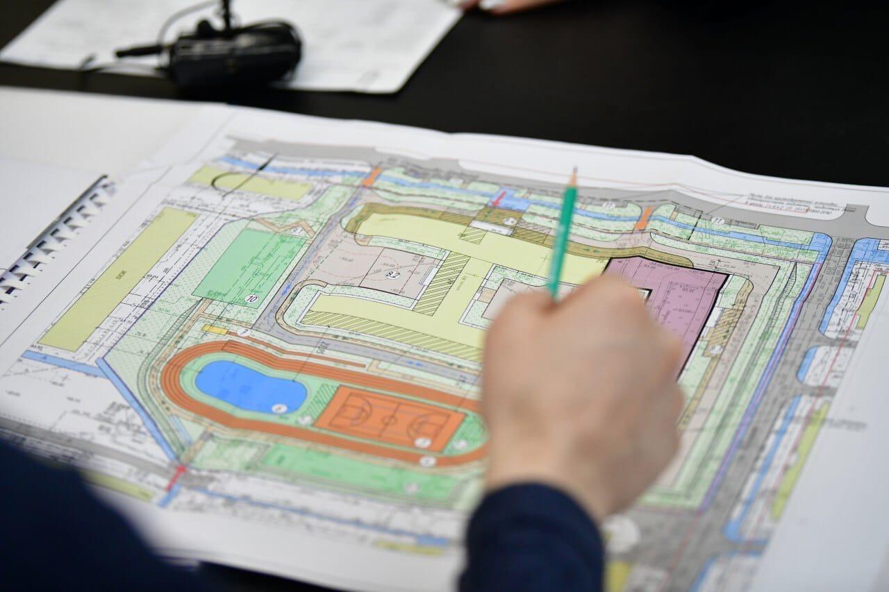 В центре Ярославля построят новый корпус школы на 400 человек