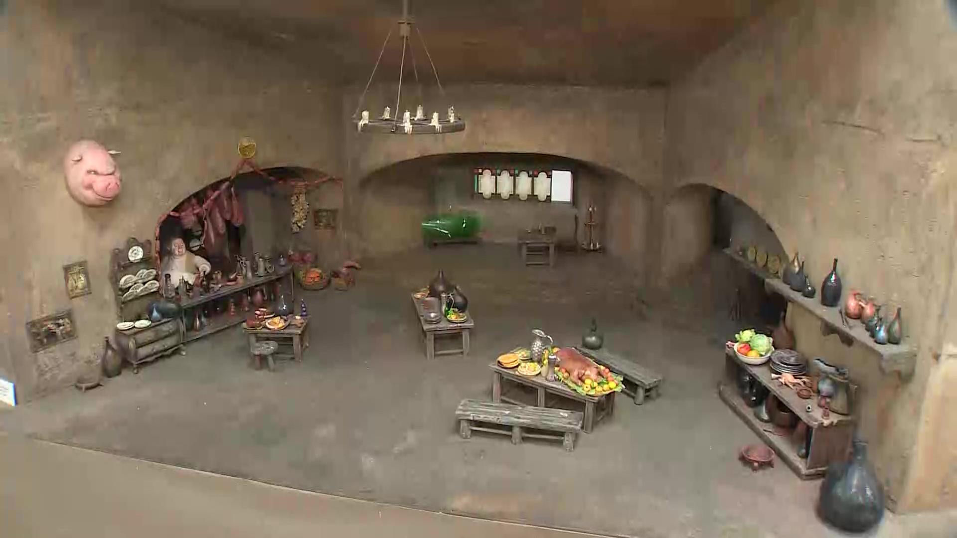 В Ярославской области появится музей истории мультипликации
