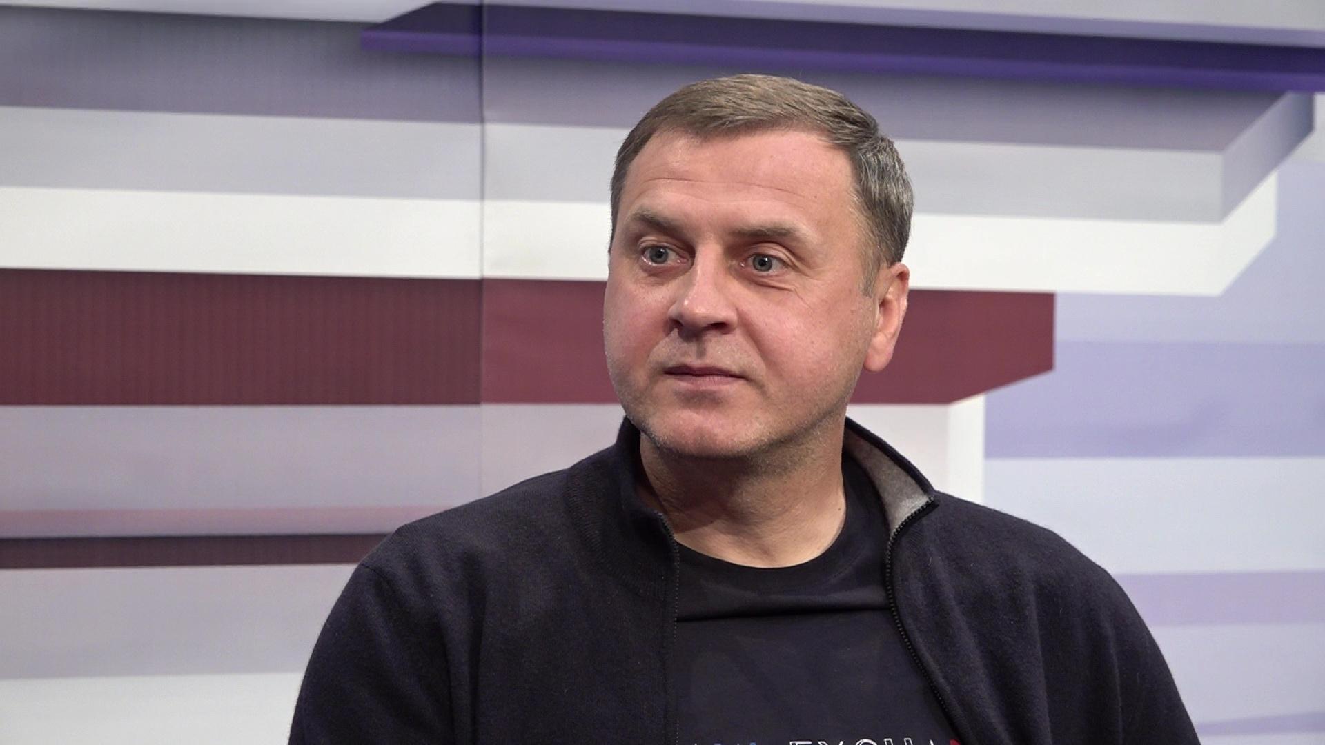 Гендиректор «Шинника» рассказал, как команда готовится к четвертьфиналу Кубка России