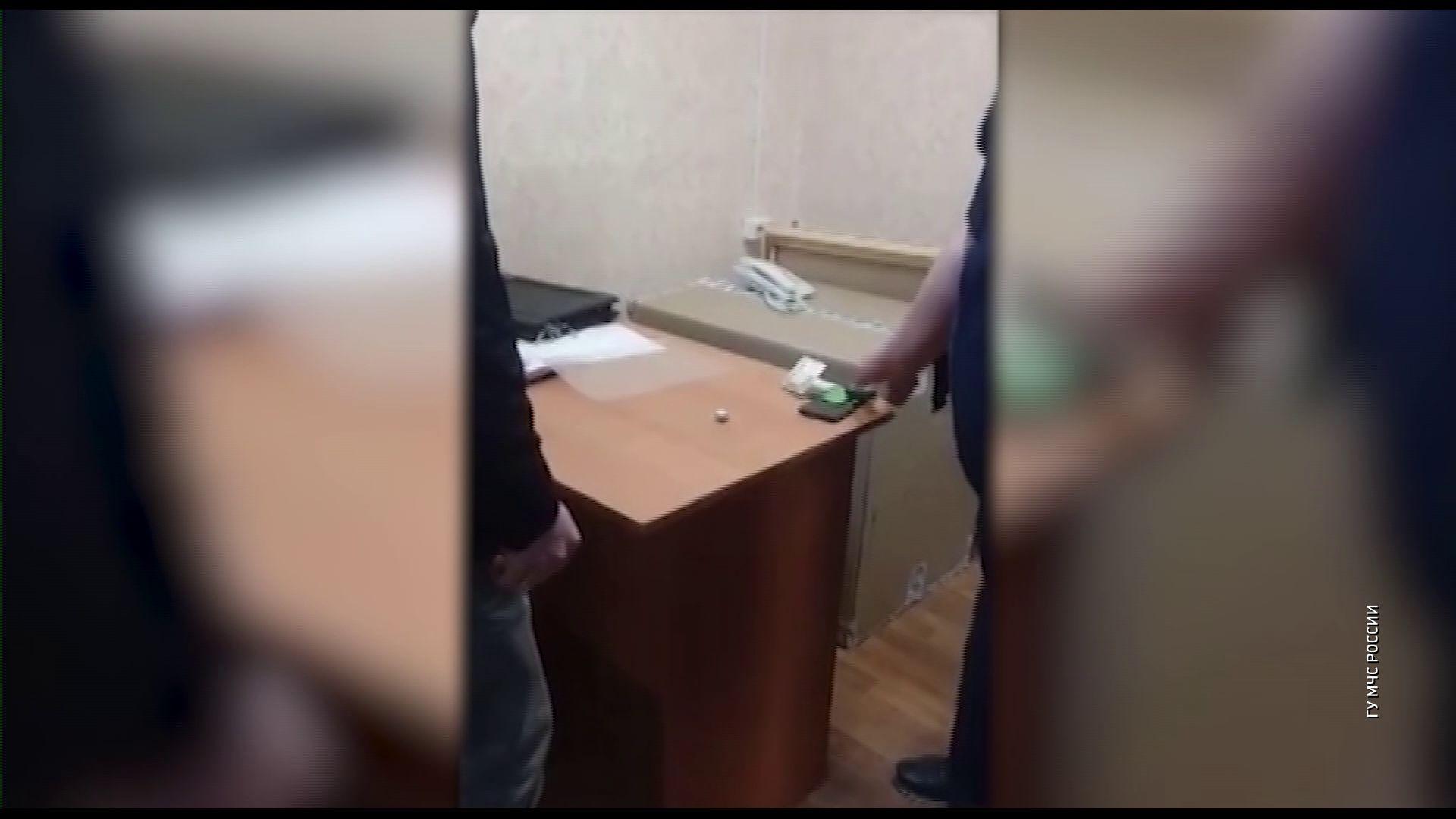 Ярославца задержали за закладки: распространял свертки с гашишем
