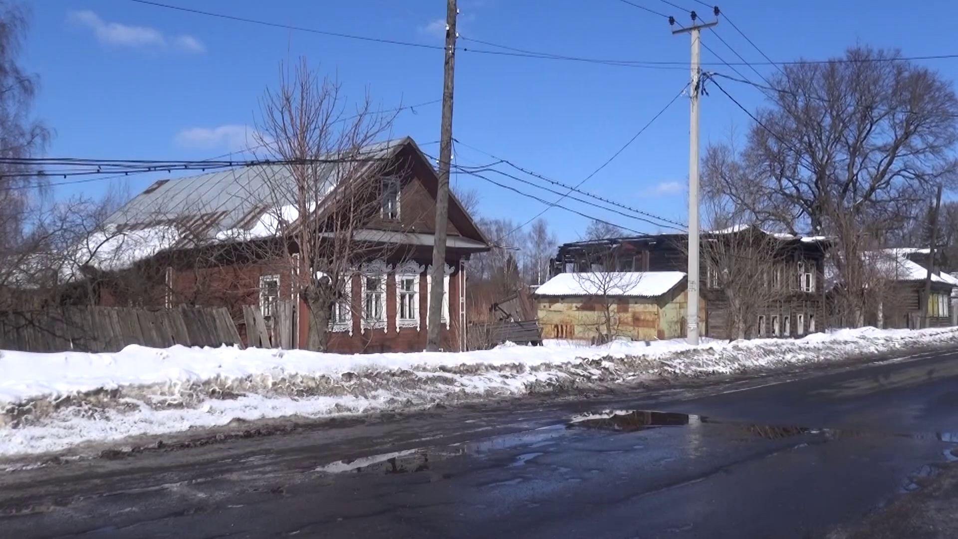 В Ярославской области начали обворовывать дачи