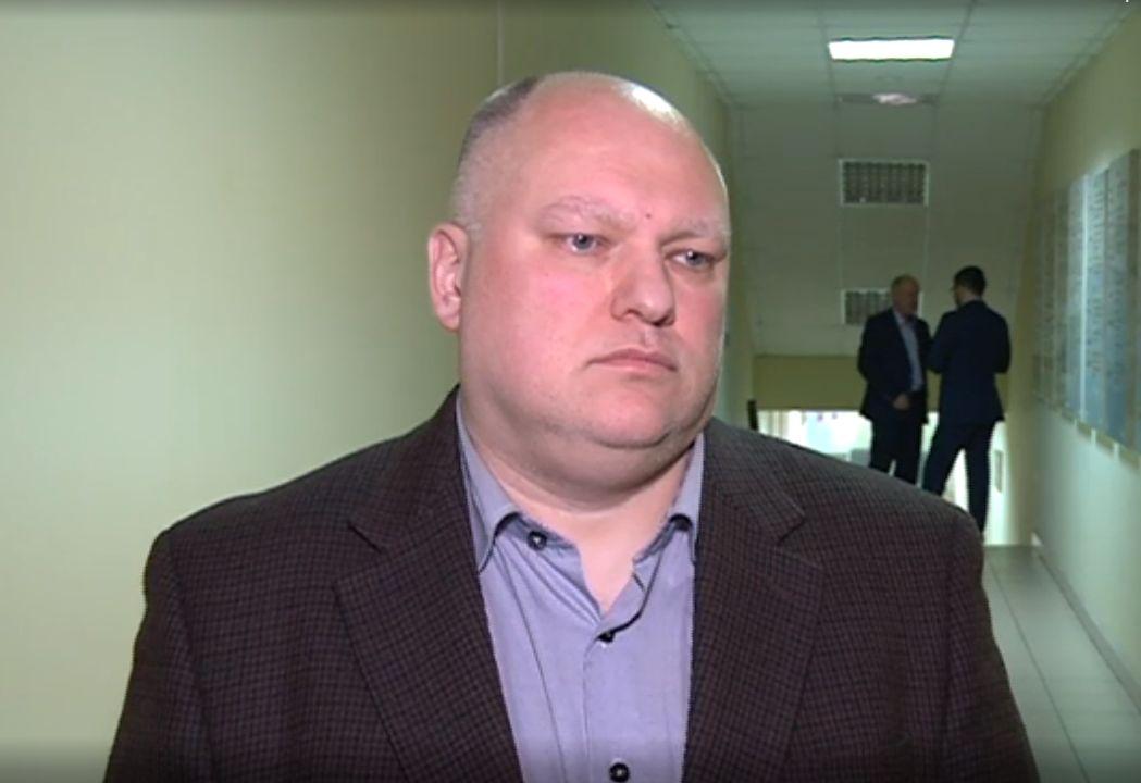 Дмитрий Петровский о переводе троллейбусного депо: «Я считаю, это абсолютно правильное решение»