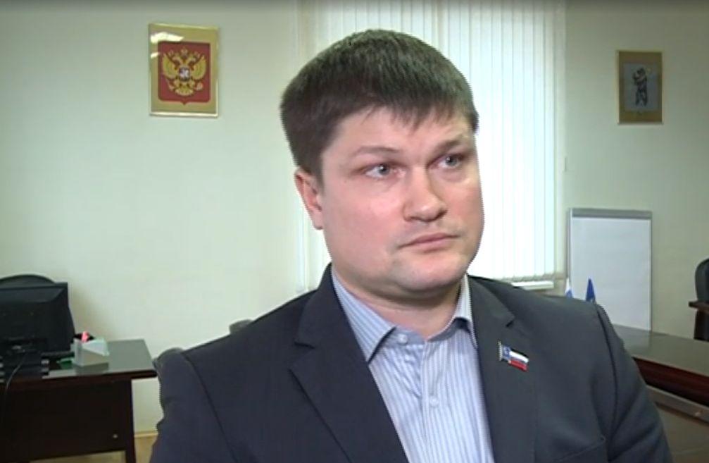 Александр Забирко: «Восьмой троллейбус остается основным маршрутом для жителей Дзержинского района»