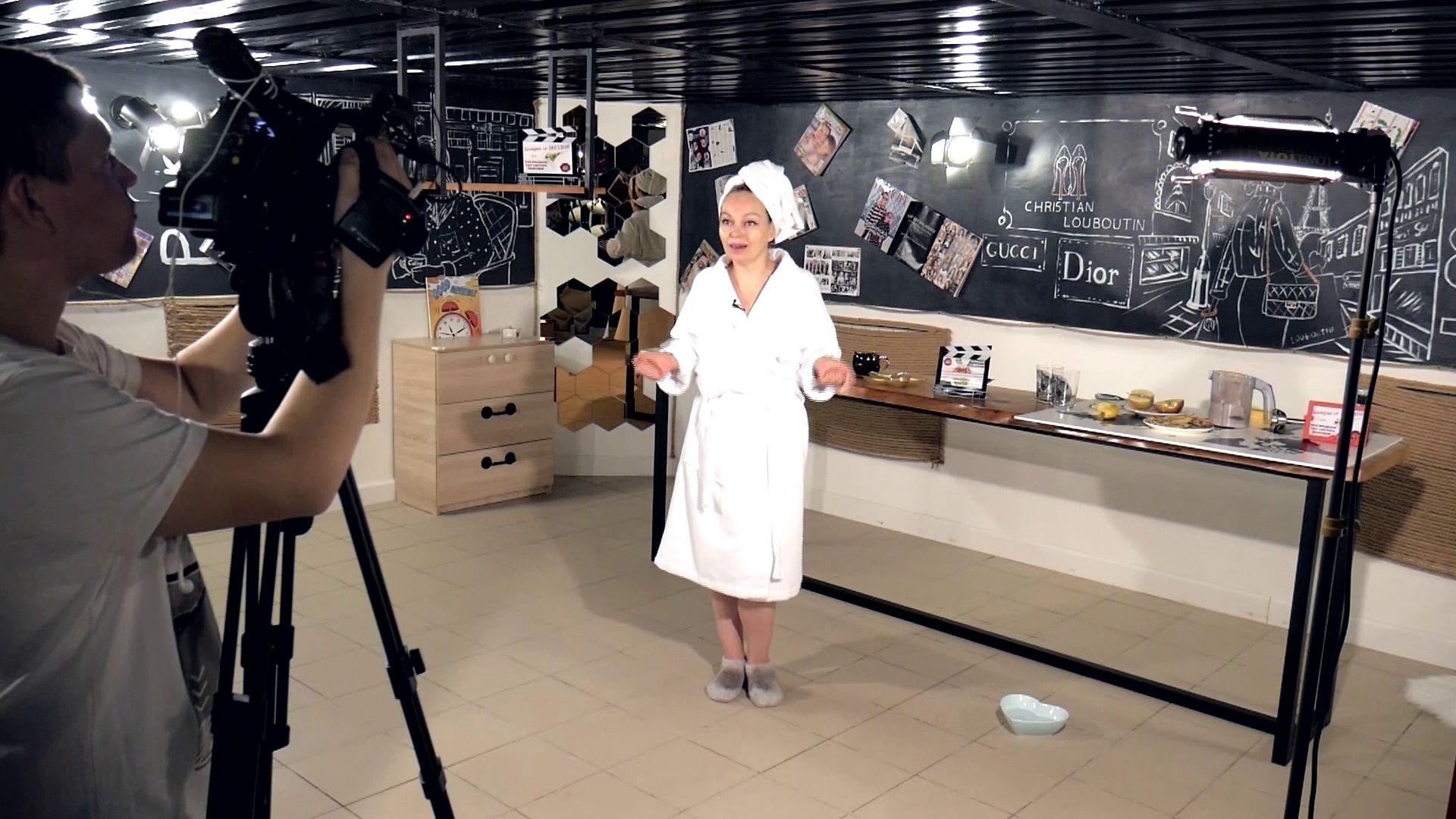 Утреннее шоу «Овсянка» от 04.03.2020: Лайфхак от Лары Швебер, который продлевает жизнь