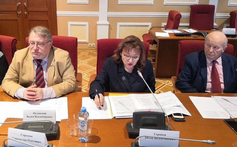 В Москве прошло заседание оргкомитета по празднованию 200-летия Николая Некрасова