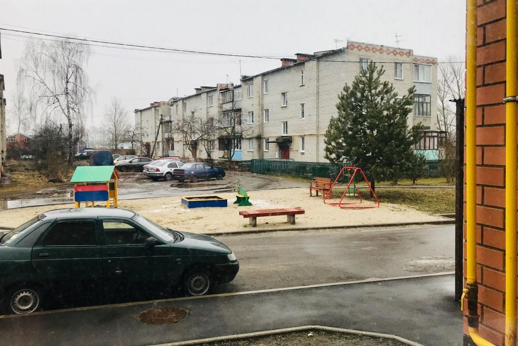В Ярославской области с начала года детям-сиротам предоставлено 42 квартиры