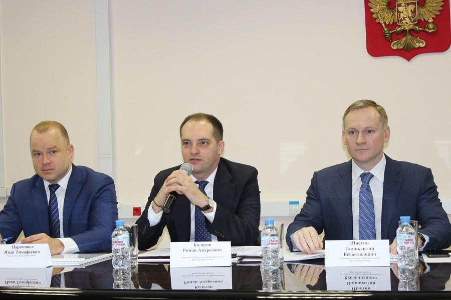 Ярославский регион в лидерах ЦФО по постановке недвижимости на кадастровый учет
