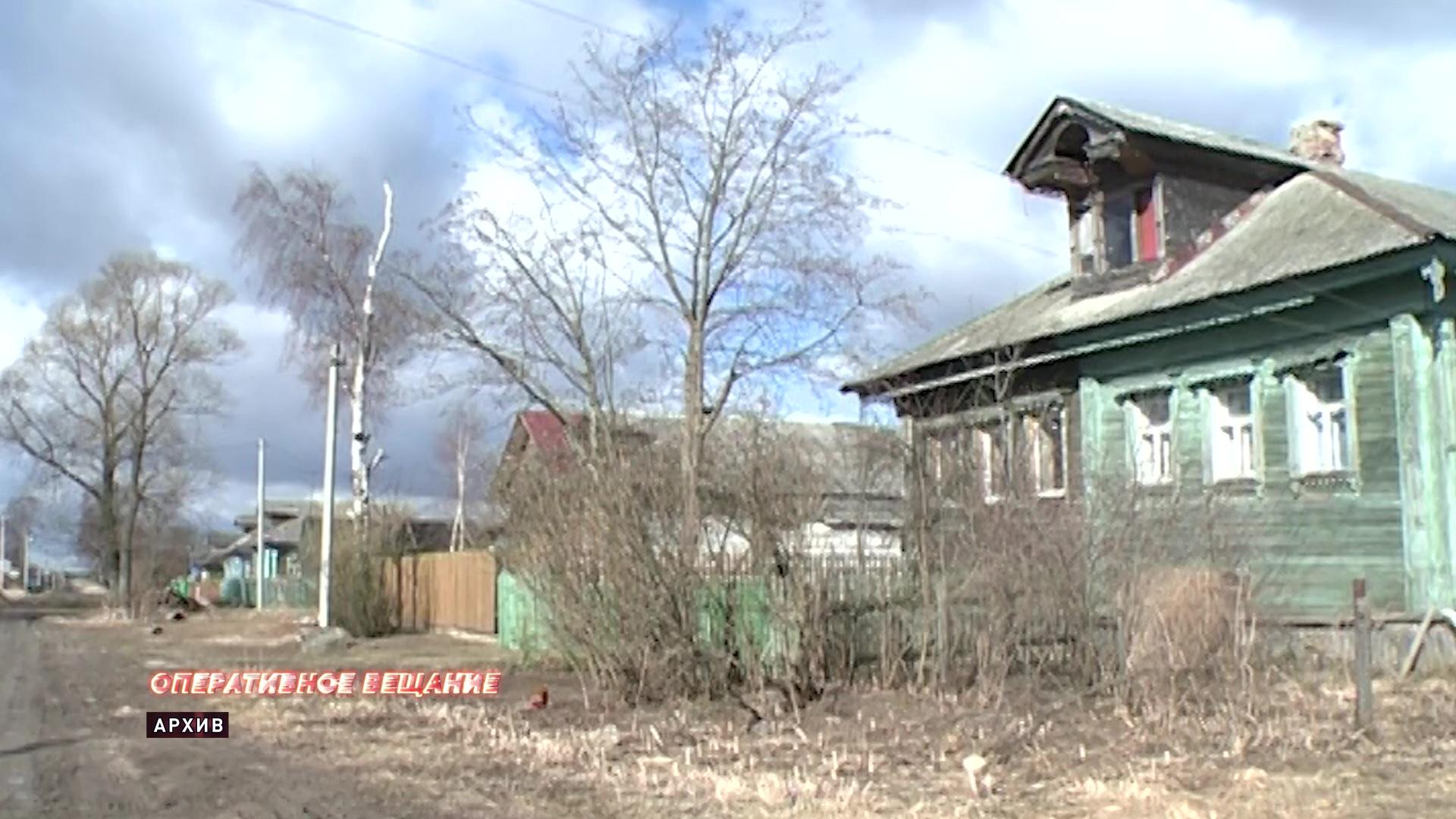 Рецидивист из Некоуза за лето ограбил несколько квартир