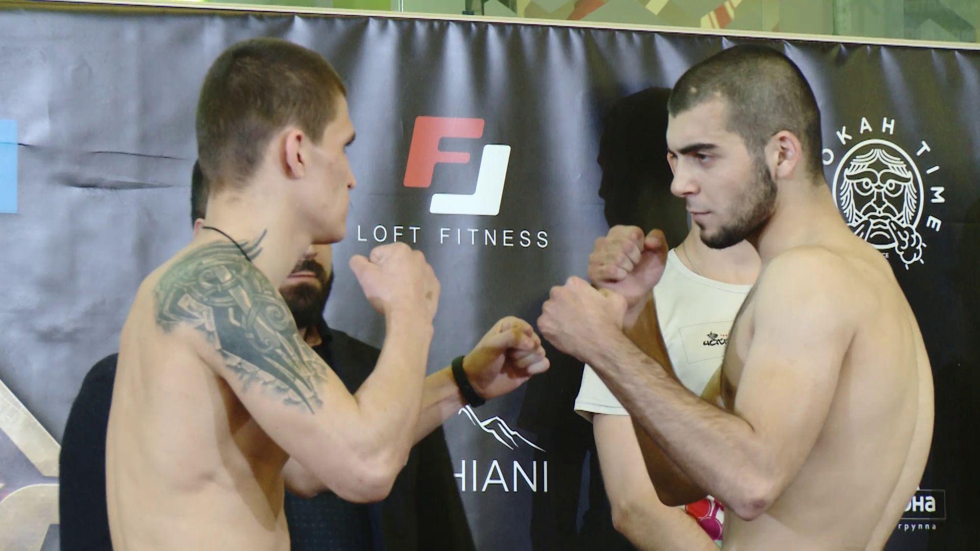 В Ярославле на ринг выйдут титулованные бойцы 13 стран мира
