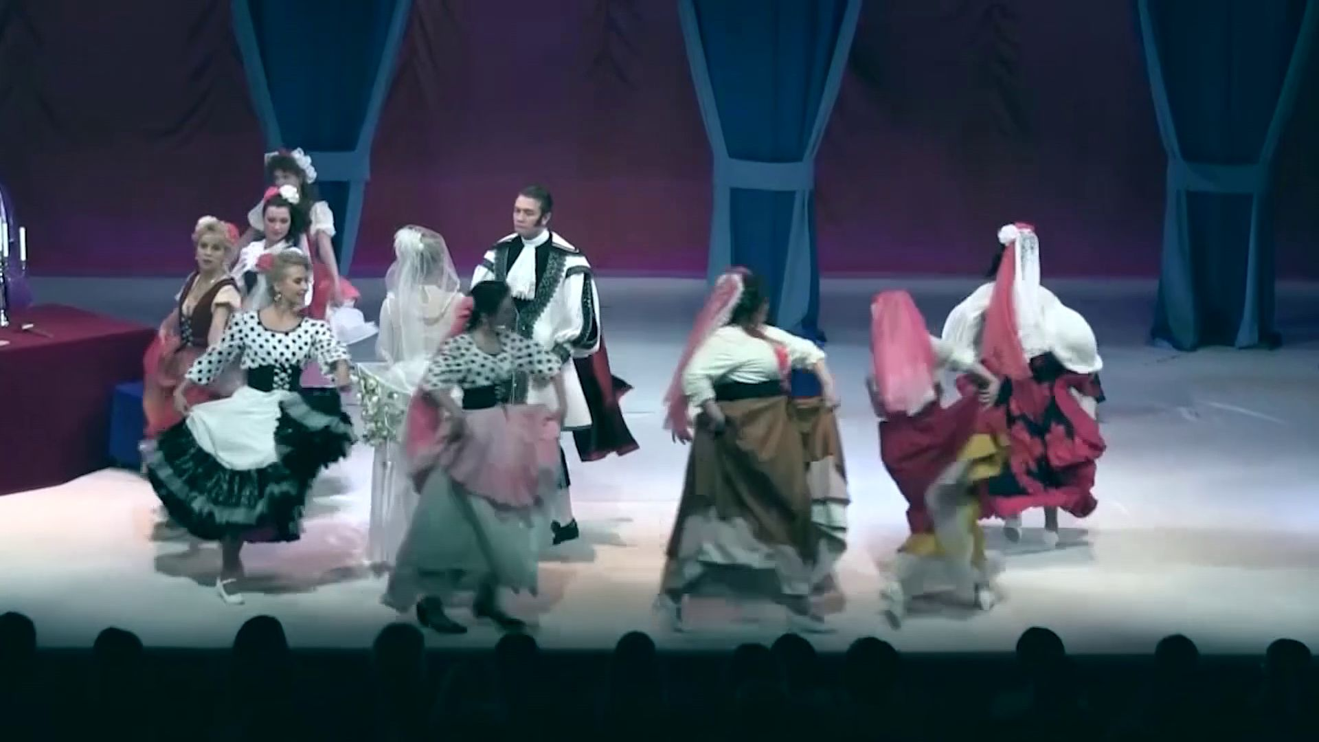 Утреннее шоу «Овсянка»: смотрим новую афишу культурных мероприятий на праздничные выходные