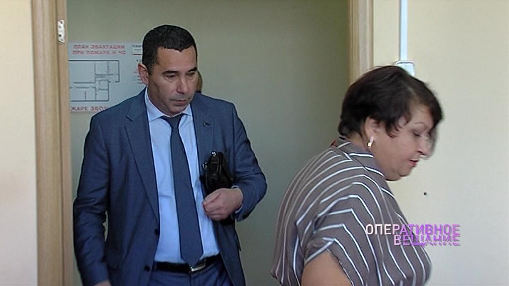 Ильхам Худиев вернется на скамью подсудимых
